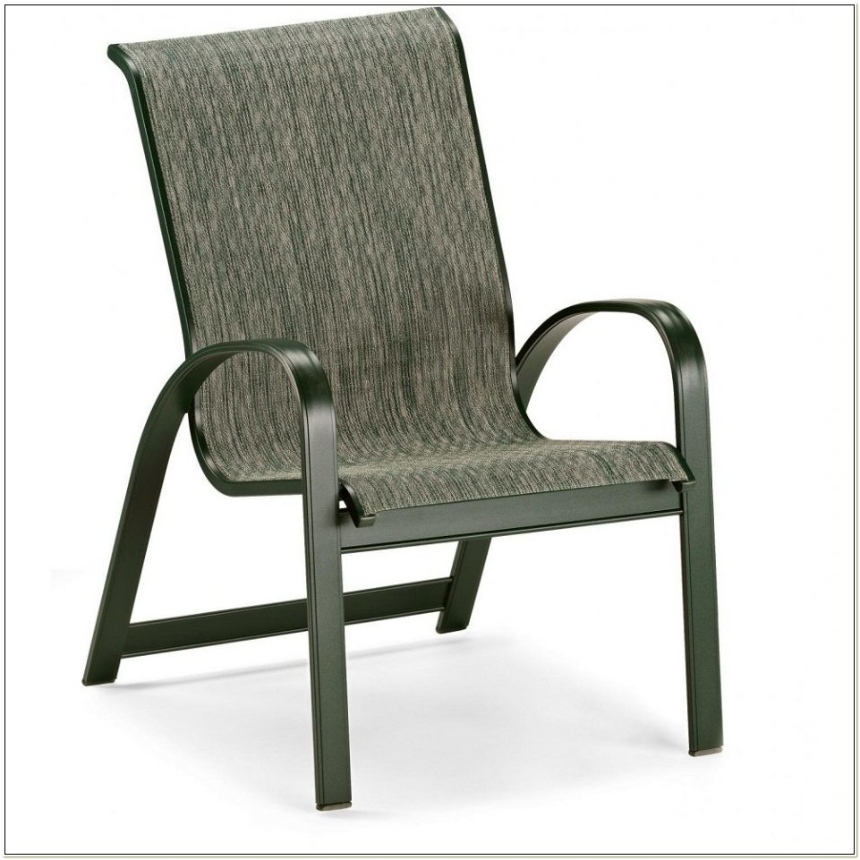 Sling Chair Replacement Fabric Canada