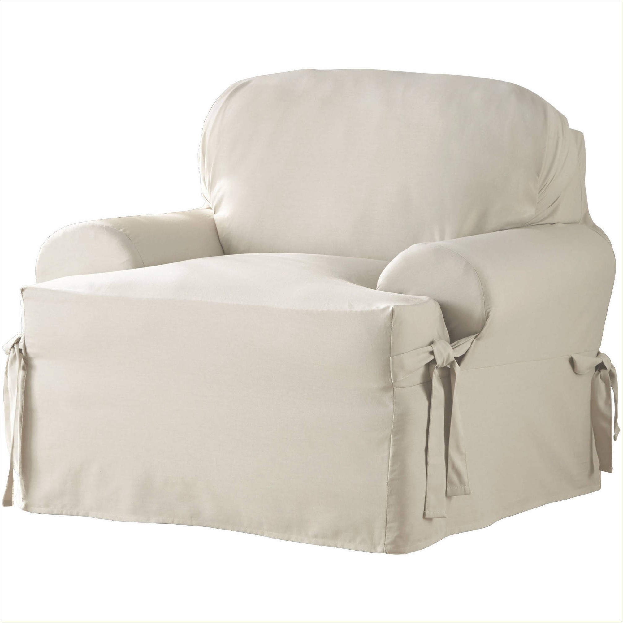Slipcovers For Chairs With Arms T Cushion