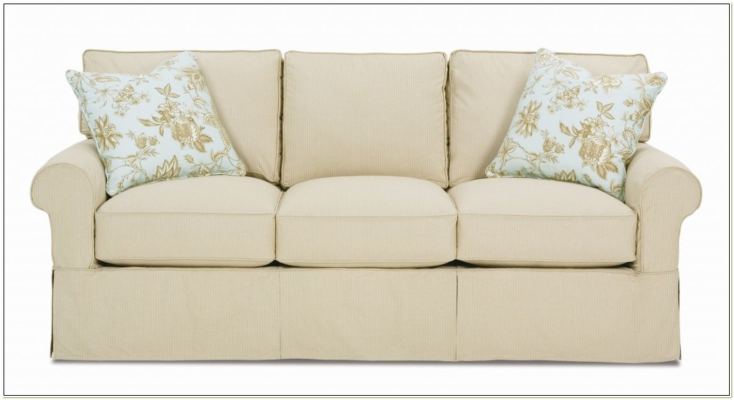 Slipcovers For Sofas With T Cushions Separate