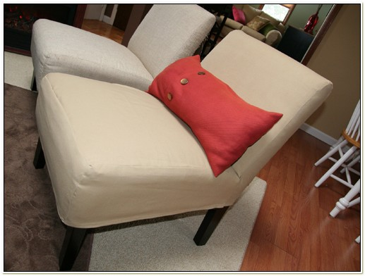 Slipcovers For Target Slipper Chairs
