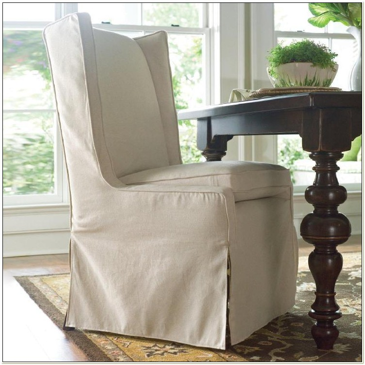Slipcovers For Upholstered Dining Chairs