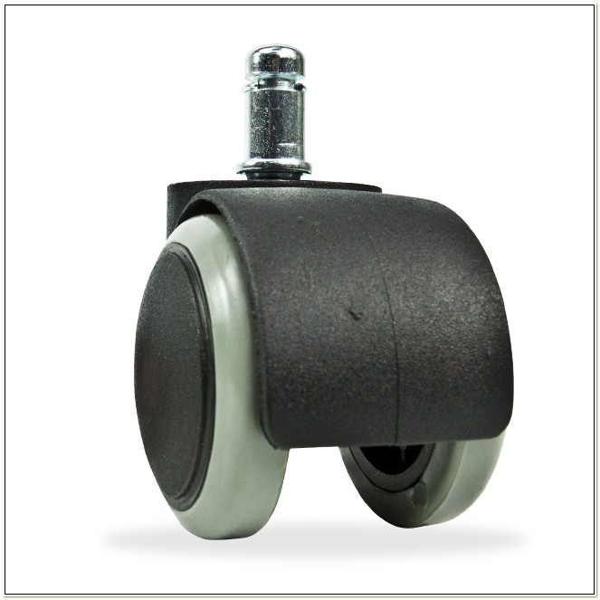 Soft Chair Casters For Hardwood Floors