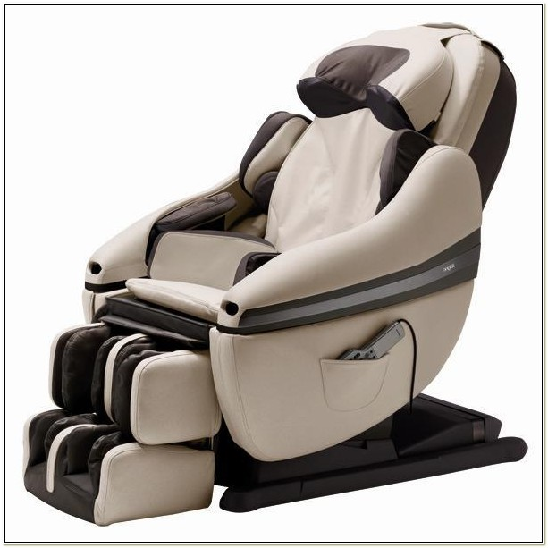 Sogno Dreamwave Plus Massage Chair