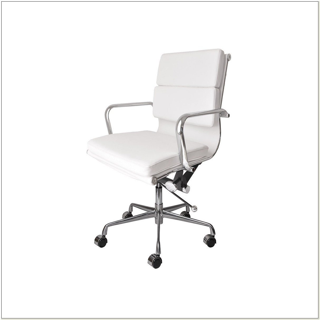 Soho Soft Pad Management Chair