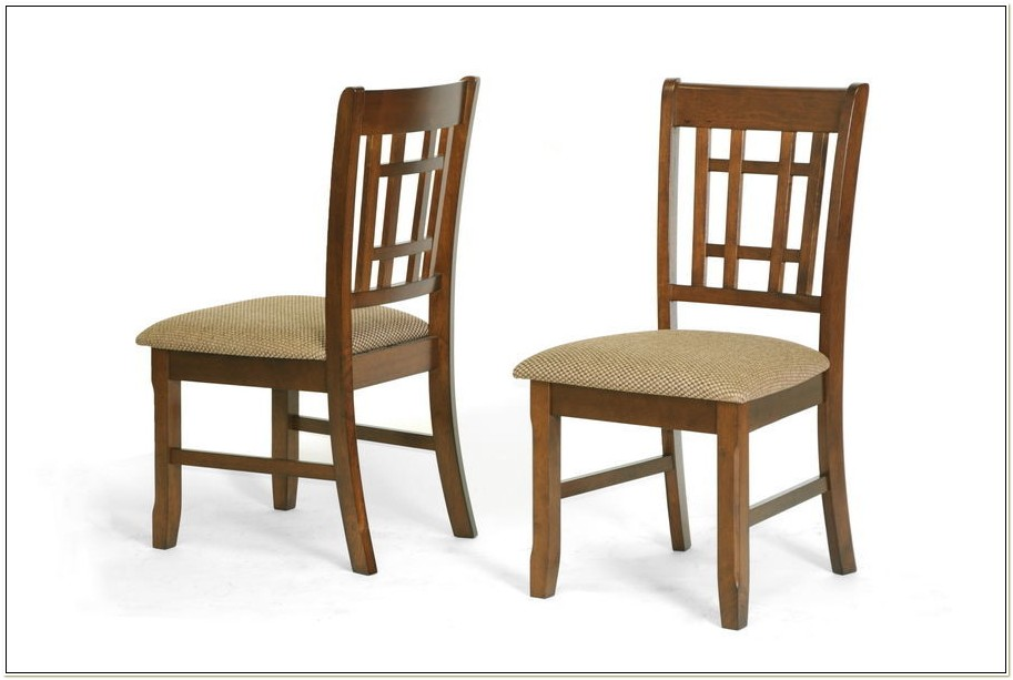 Solid Wood Dining Chairs Ebay