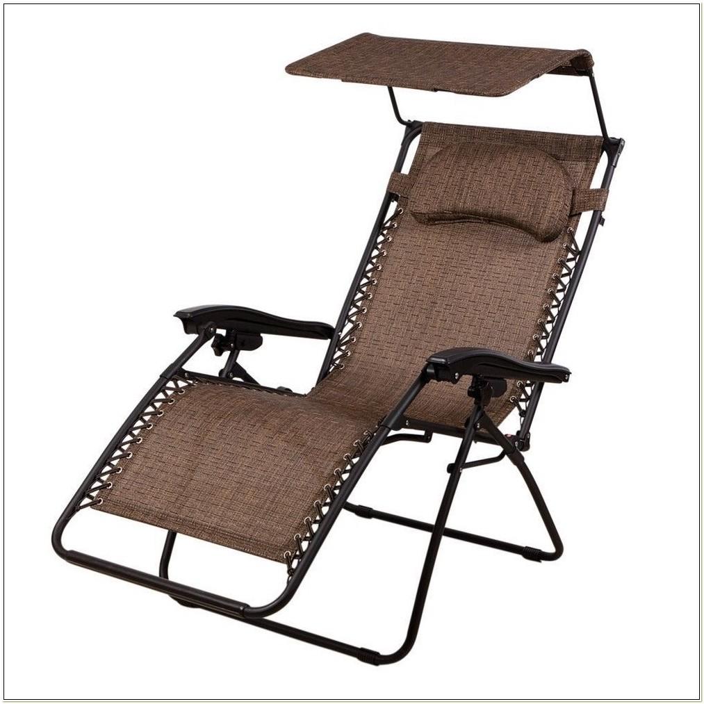 Sonoma Outdoors Deluxe Oversized Antigravity Chair