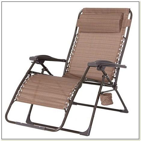 Sonoma Outdoors Oversized Antigravity Chair