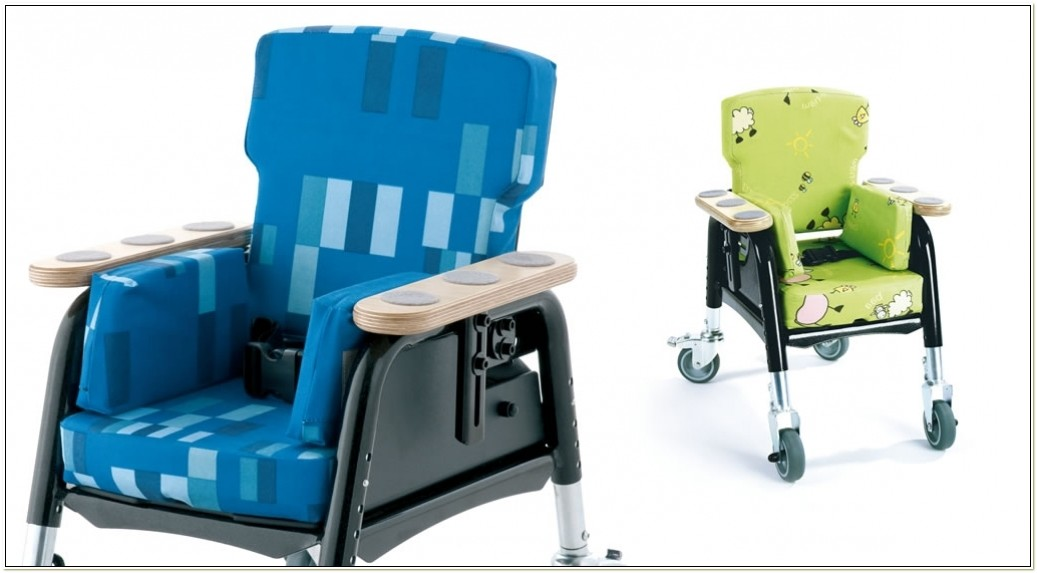 Special Needs Eating Chair
