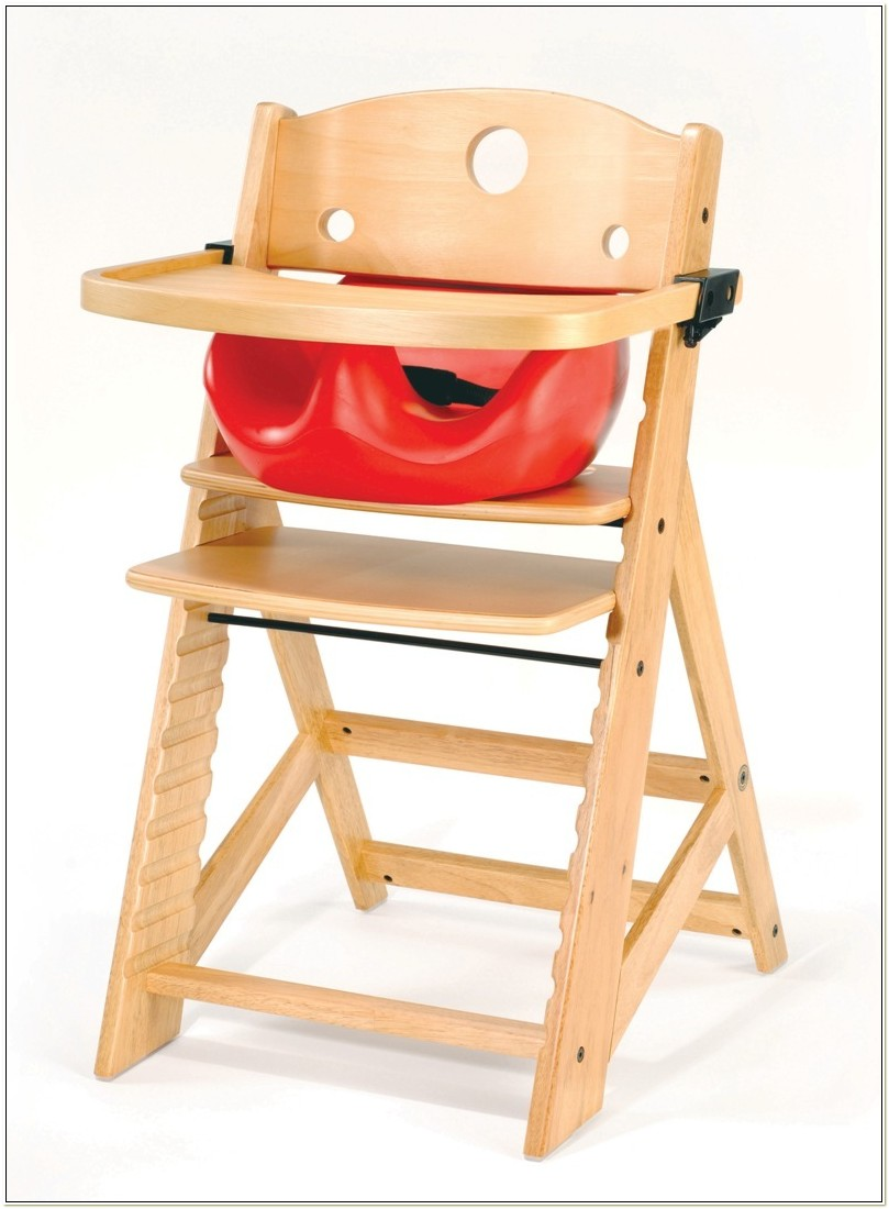 Special Needs Feeding Chair With Tray