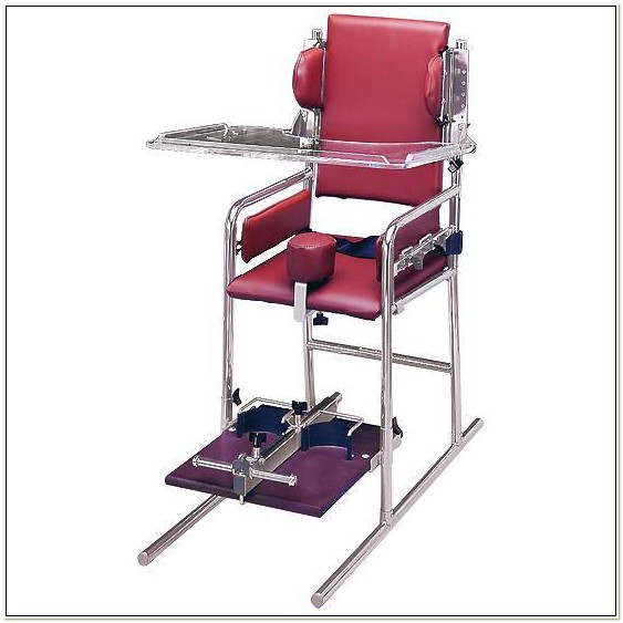 Special Needs Feeding Chair