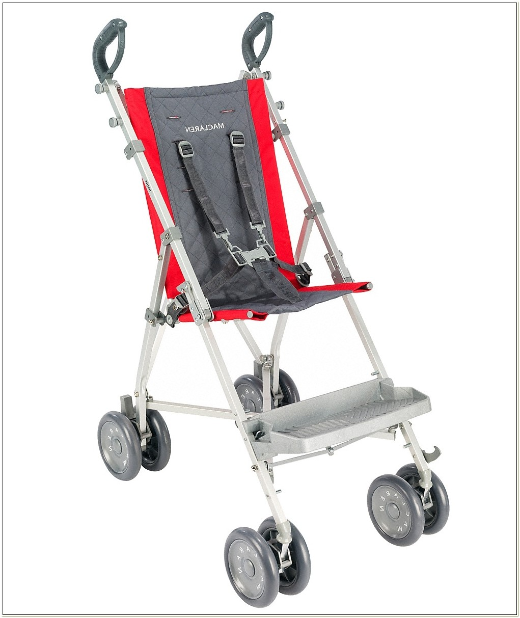 Special Needs Pushchair Hire