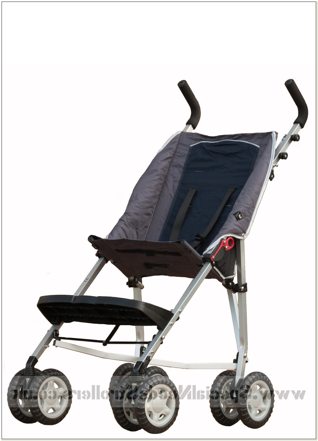 Special Needs Pushchair Orchard Farm