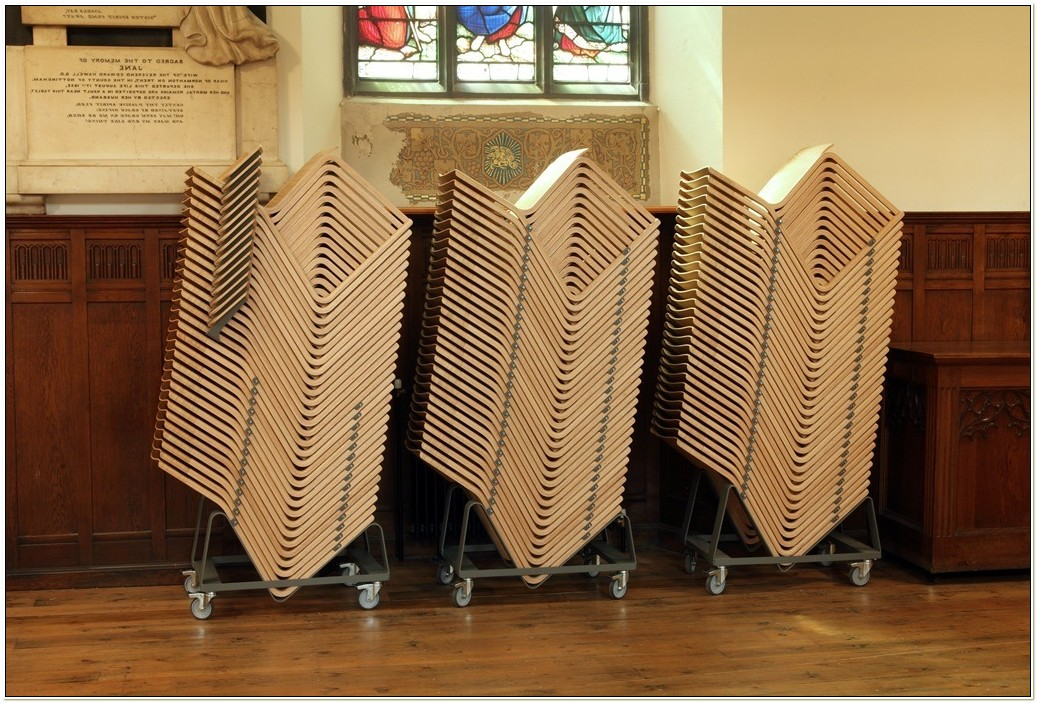 Stackable Chairs For Churches
