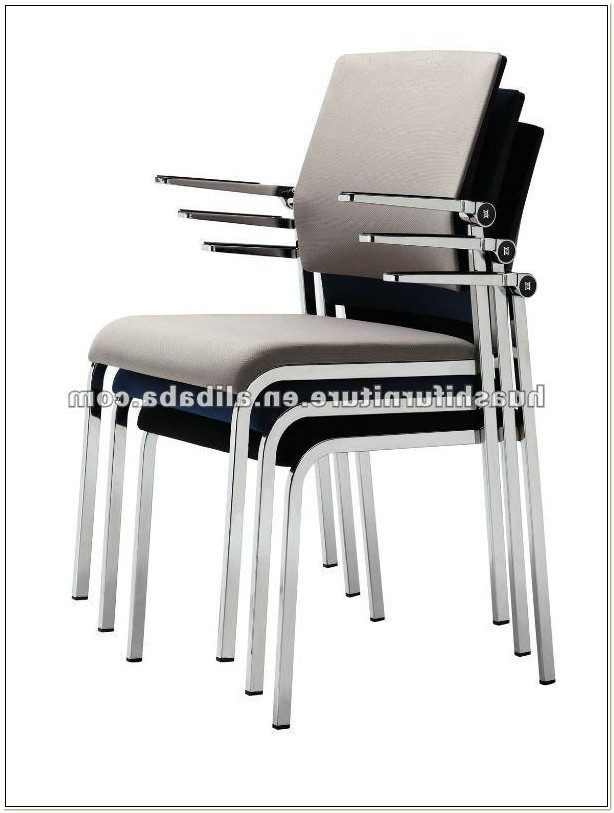 Stacking Meeting Room Chairs