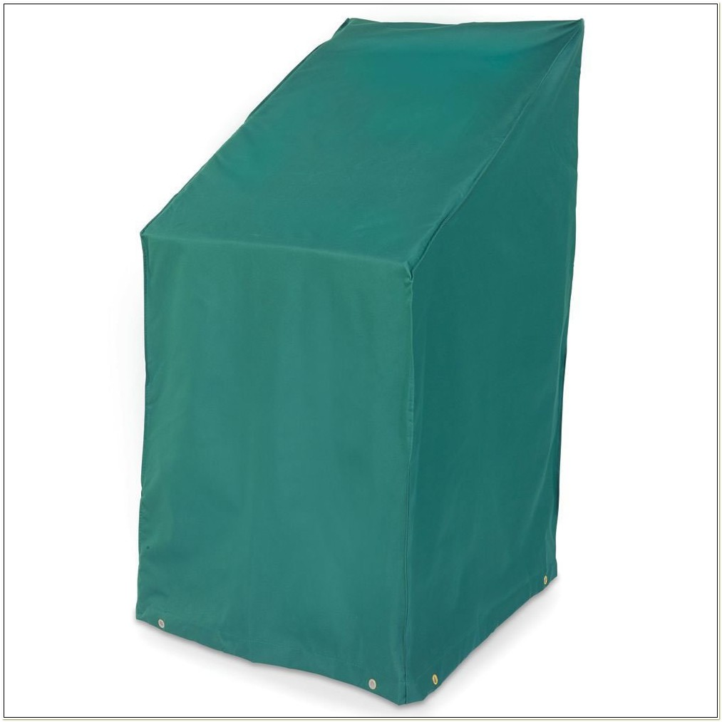 Stacking Patio Chair Covers