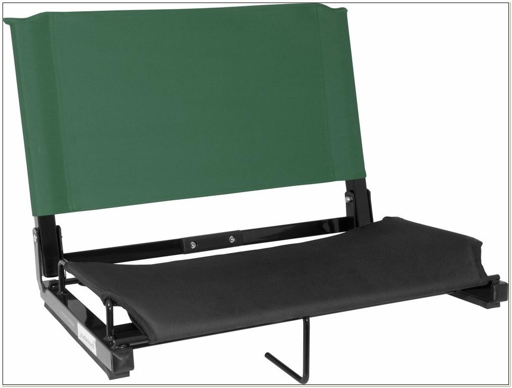 Stadium Chair Xl Bleacher Seat