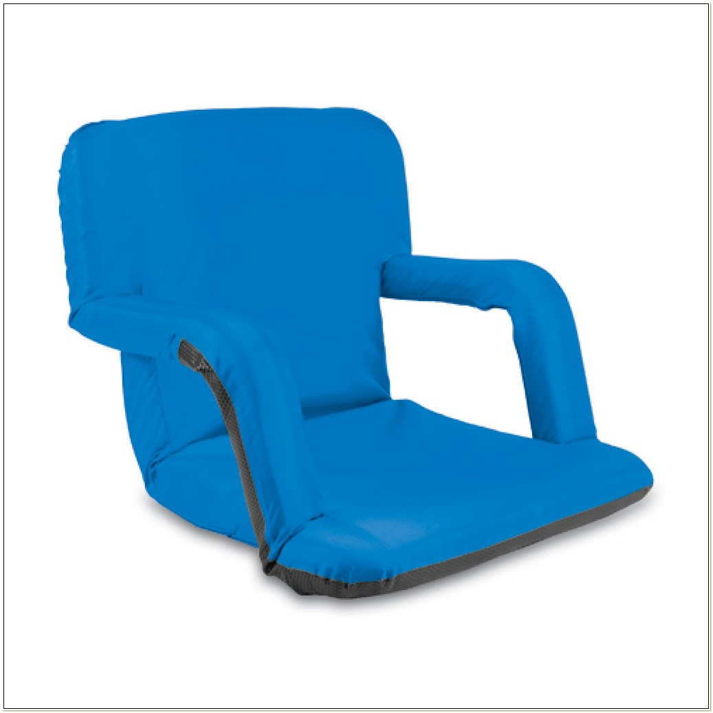 Stadium Chairs For Bleachers With Arms