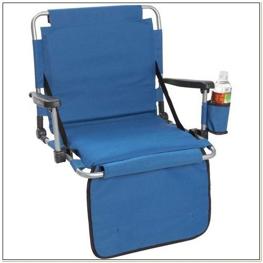 Stadium Chairs With Arms And Cup Holders