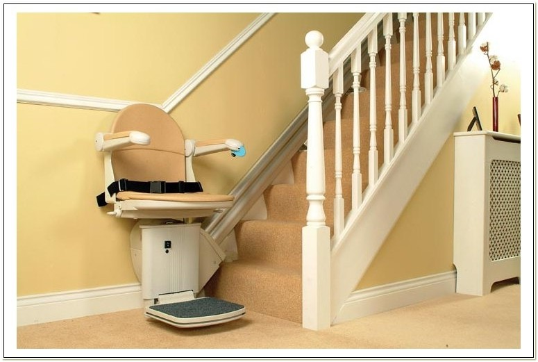 Stair Chair Lift Medicare Coverage