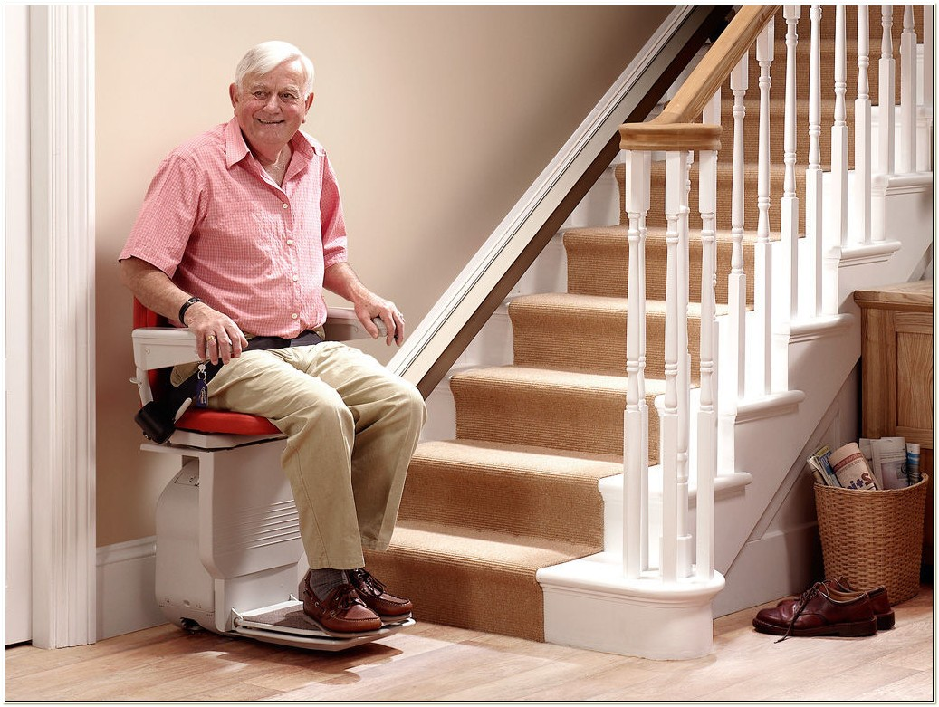 Stair Chair Lifts For Elderly