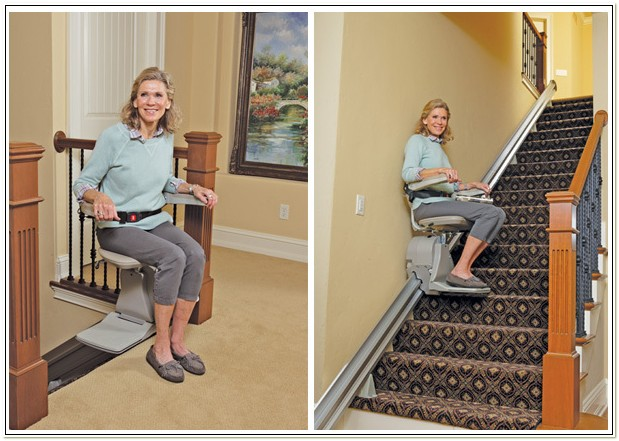 Stair Electric Chair Lifts