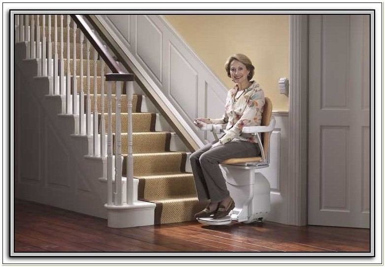Stair Lift Chairs Covered By Medicare