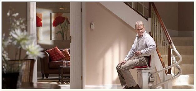 Stair Lifts For Elderly Uk