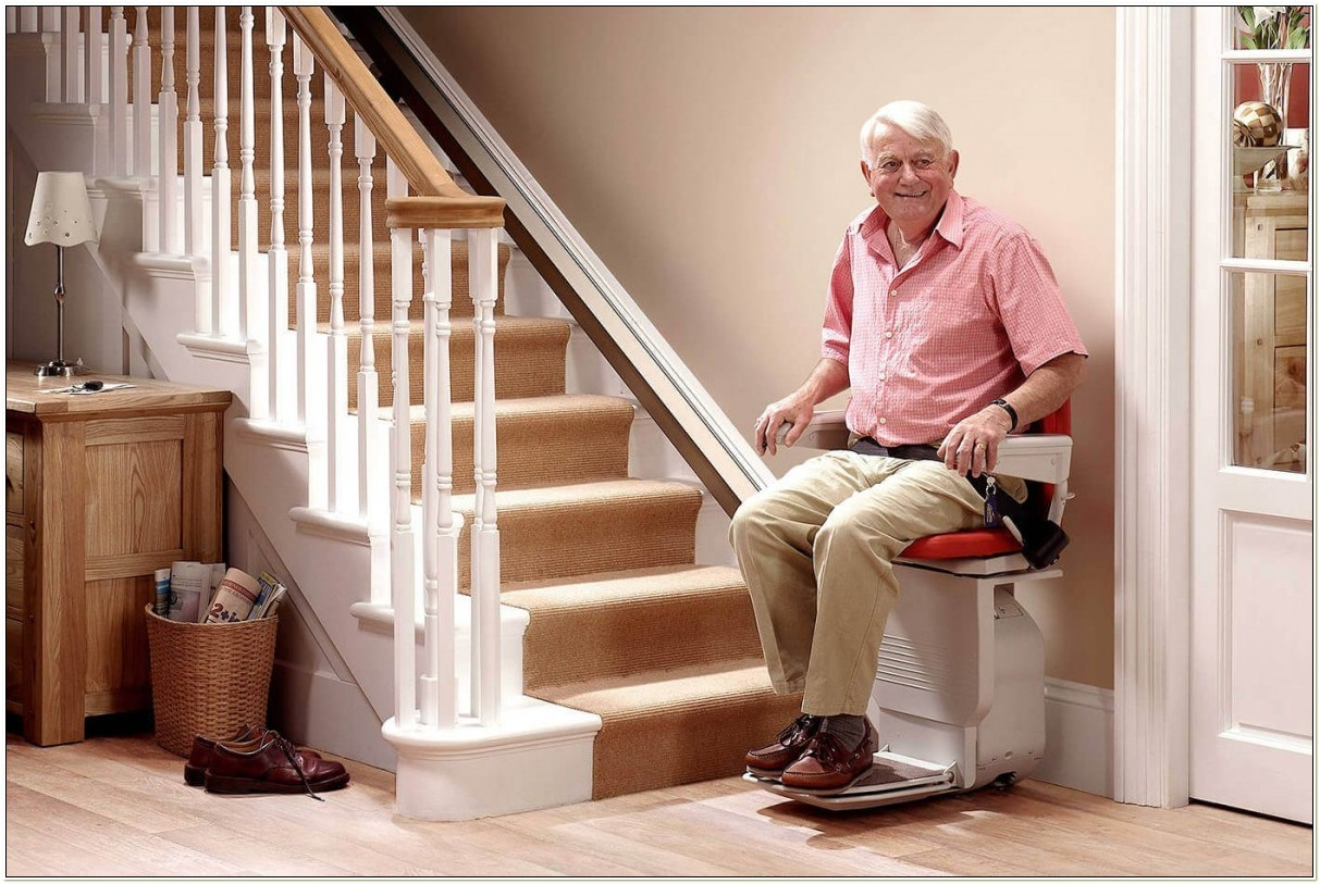 Stair Lifts For Elderly