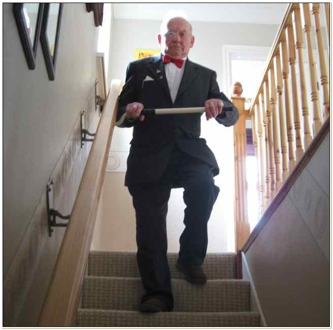 Stair Lifts For The Elderly Nhs