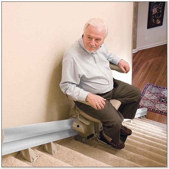 Stair Rail Chair Lift