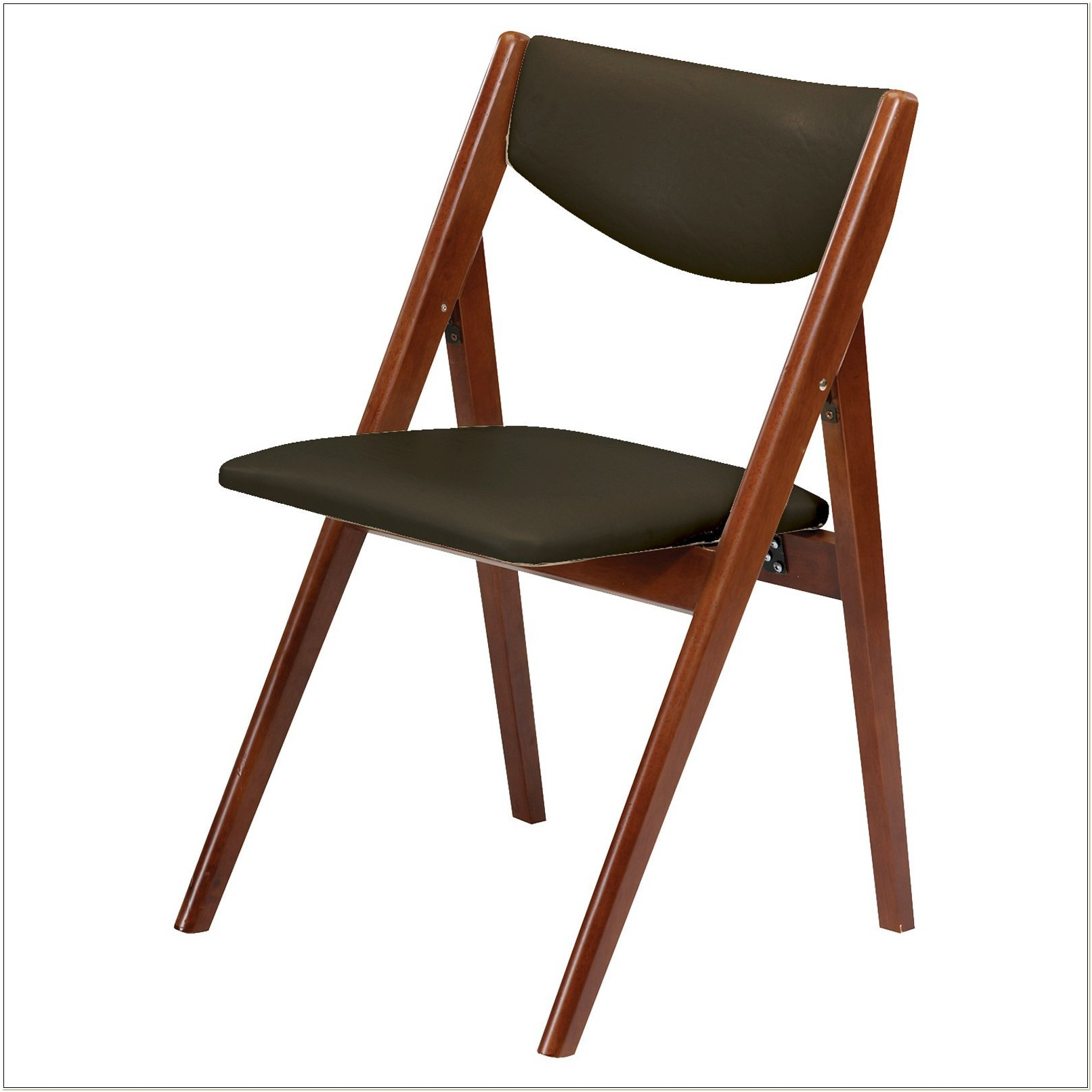 Stakmore Schoolhouse Wood Folding Chair