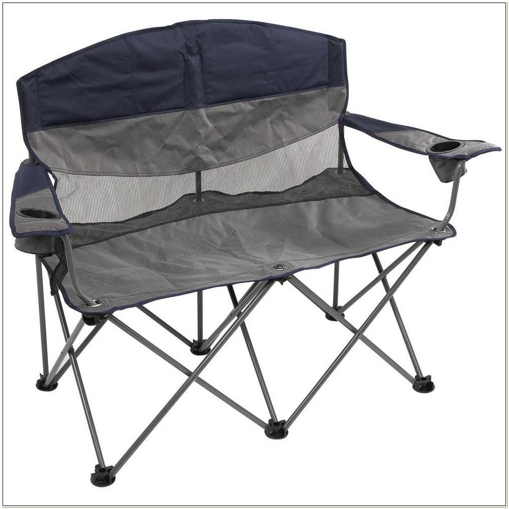 Stansport Apex Folding Sling Back Chair