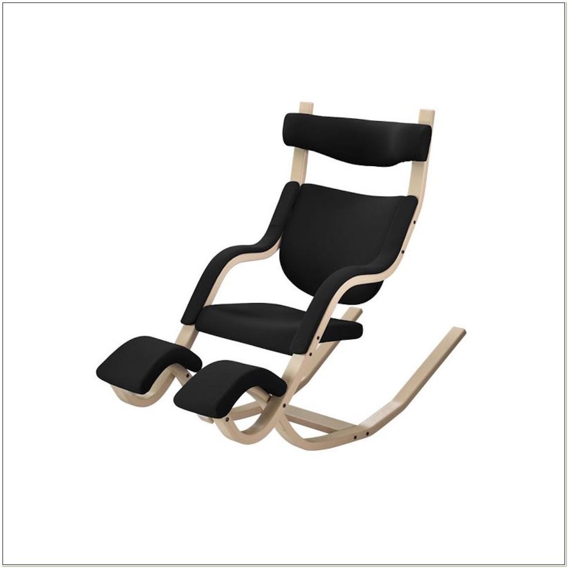 Stokke Gravity Balans Chair 3