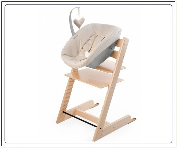 Stokke High Chair Baby Seat