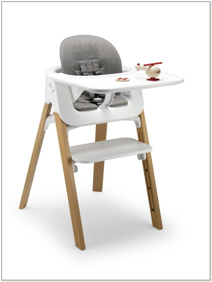 Stokke High Chair Singapore