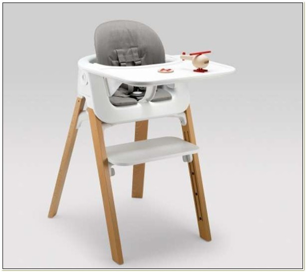 Stokke Steps High Chair Tray
