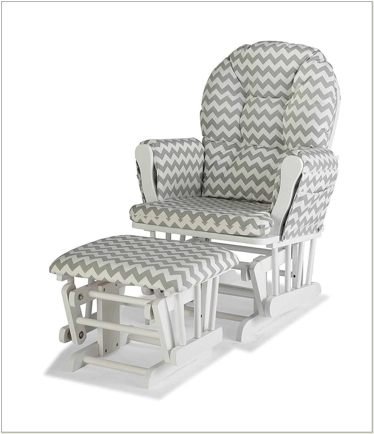 Stork Craft Rocking Chair Cushions