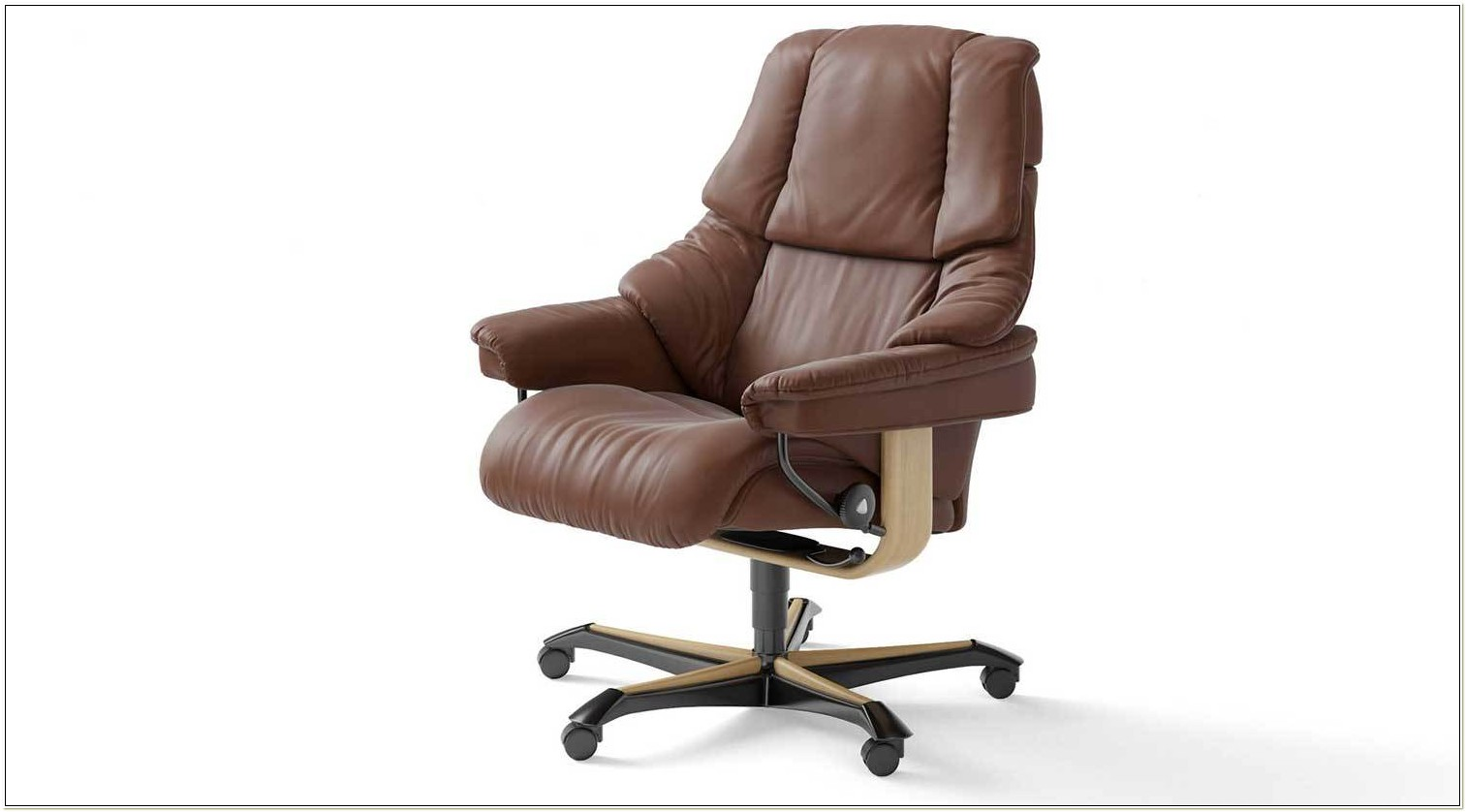 Stressless Reno Office Chair Uk