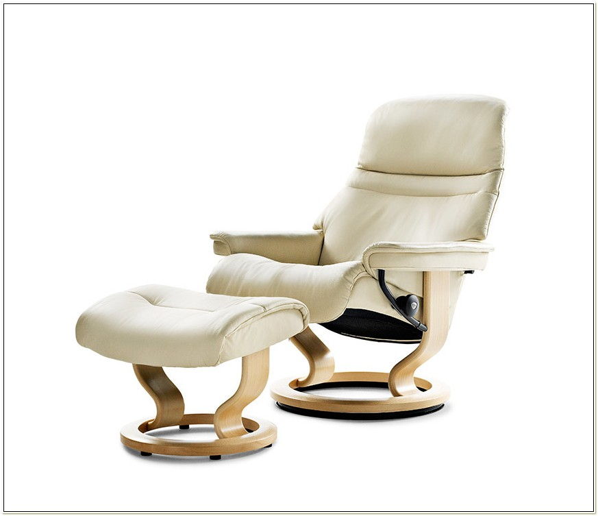 Stressless Swivel Recliner Chairs