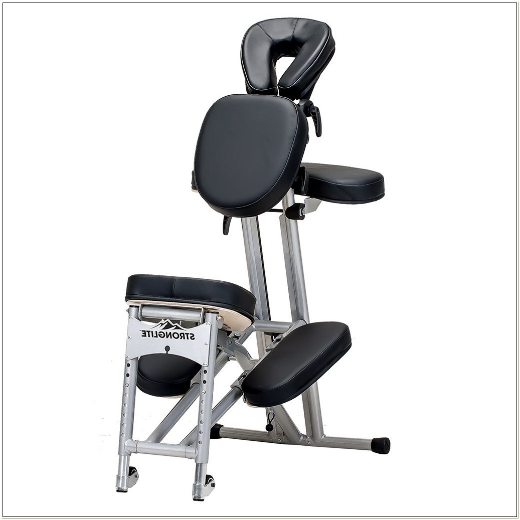 Stronglite Ergo Pro Massage Chair Canada