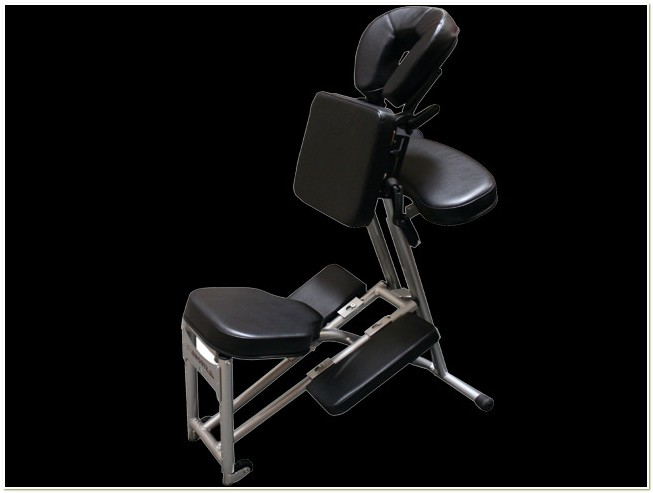 Stronglite Portable Massage Chair