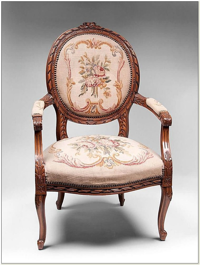 Styles Of Antique Upholstered Chairs