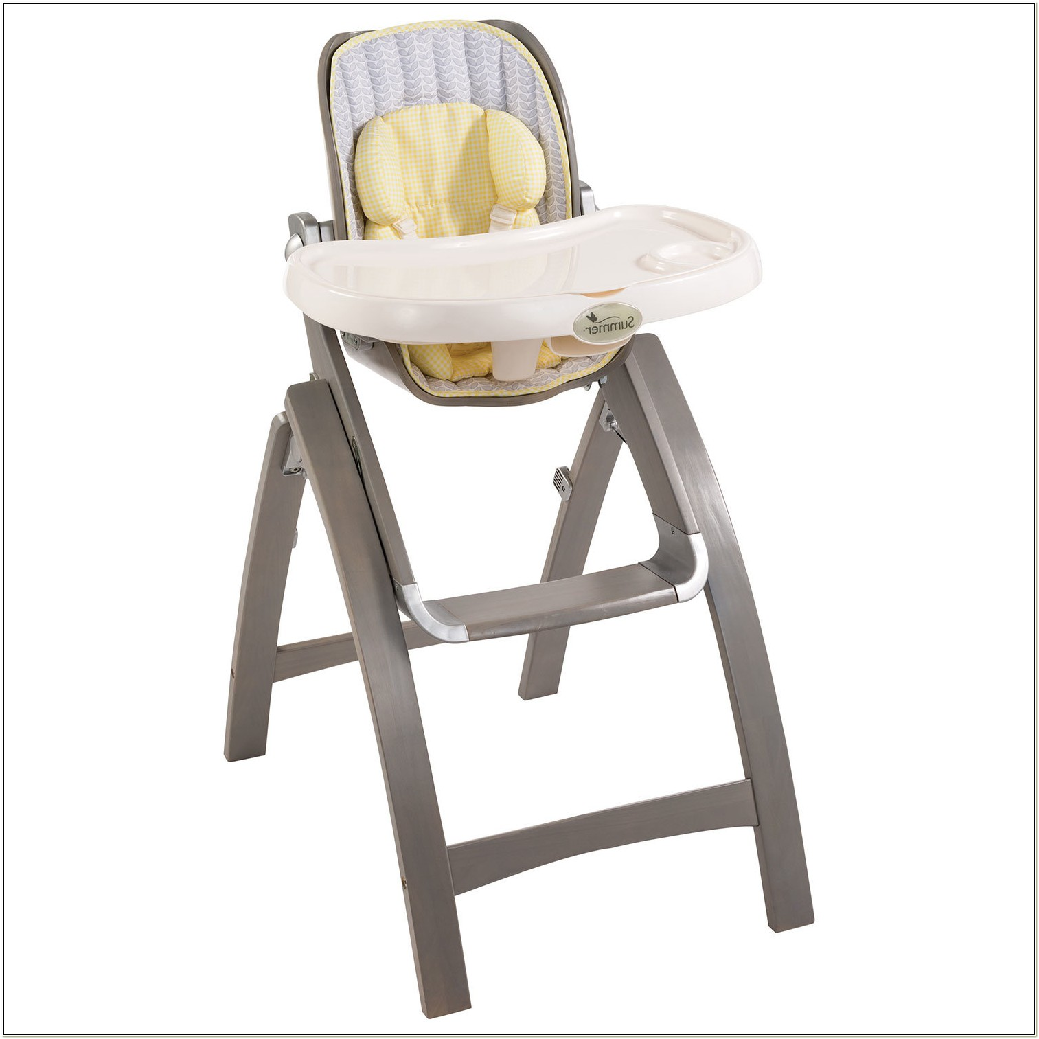 Summer Infant Bentwood High Chair Canada