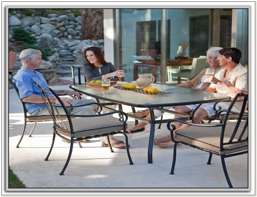 Summer Winds Patio Furniture Replacement Glass