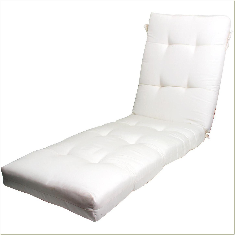 Sunbrella Lounge Chair Replacement Cushions