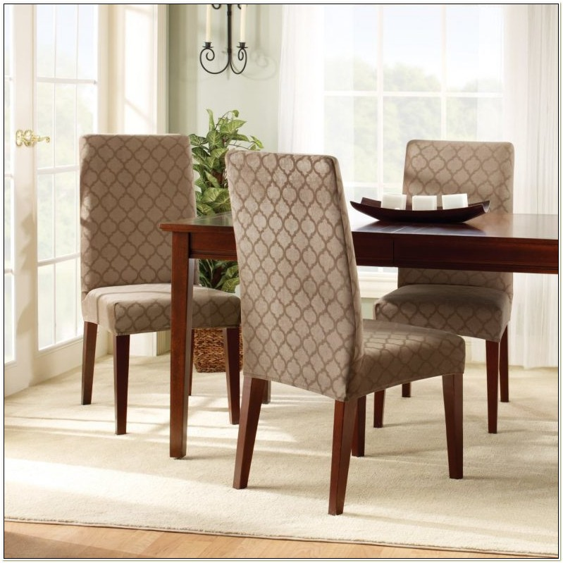 Sure Fit Parsons Chair Slipcovers