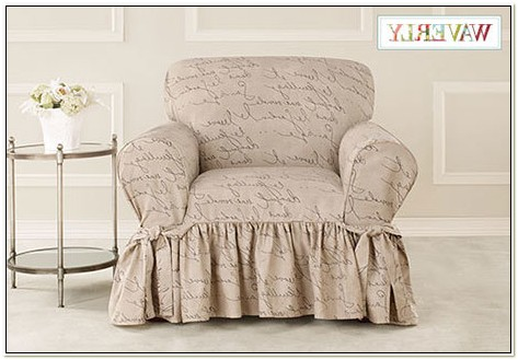 Sure Fit Slipcovers For Chairs