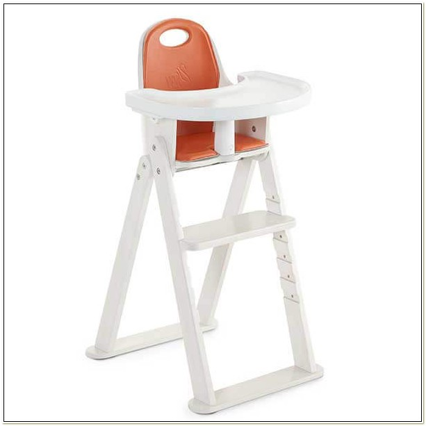 Svan Baby High Chair