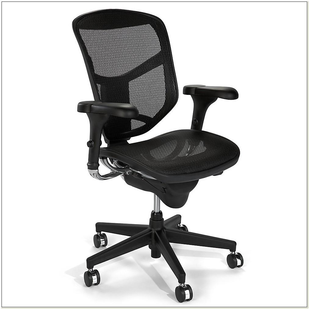 Swinton Avenue Trading Mesh Chair