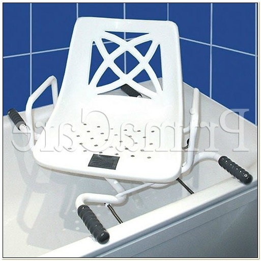 Swivel Bath Chair For Elderly South Africa